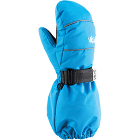 Viking Europe Olli Pro Gants Enfant, blue